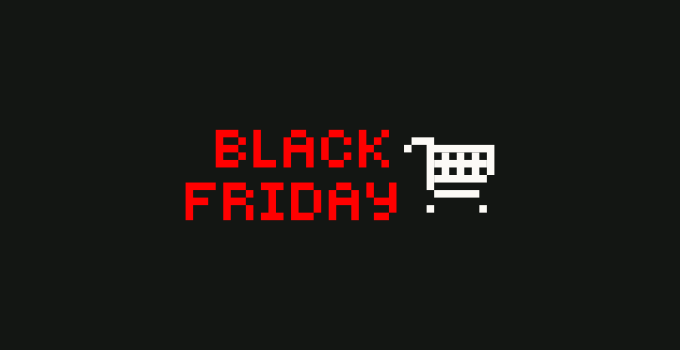 How to Design Banner Ad for Black Friday