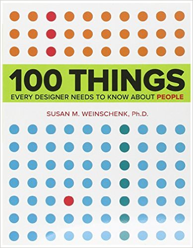 100 more things every designer needs to 50 books for designers to read in 2016
